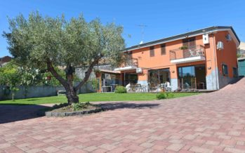 "Bed & Breakfast ""La porta dell'Etna"""