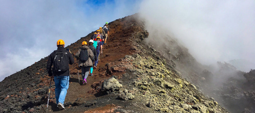 Etna Discovery