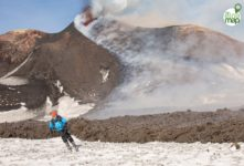 Etna – Can you ski in Sicily?!