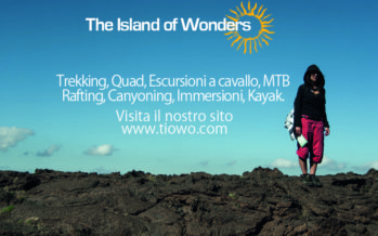 The Island of Wonders